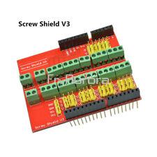 Arduino Proto Screw Shield V3 Expansion Board Compatible Arduino UNO R3