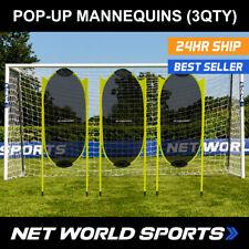 Pop-up football libre-Kick mannequins-Printemps Arrière mannequins pour le football training
