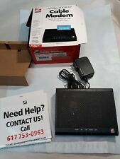 Zoom 5341 Cable Modem 3.0 Series 1094