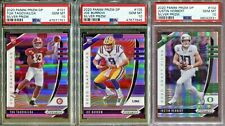 Absolute Mystery Pack Patch Auto PSA 10 Joe Burrow Justin Herbert Tua Tagovailoa
