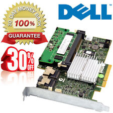 Dell W56W0 PERC H700 RAID Standalone Controller with 512MB Backed Cache