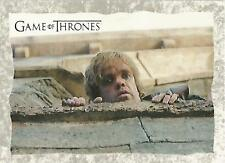 "Game of Thrones Season 2 - SB5 ""Storyboard Art"" Chase Card"