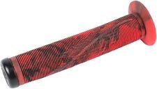 Odyssey Dugan Grips 150mm Black/Red Swirl