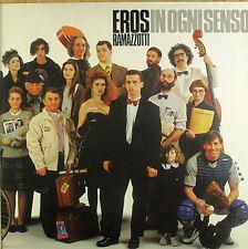 Eros Ramazzotti-In ogni senso-LP-Slavati-cleaned - l4382