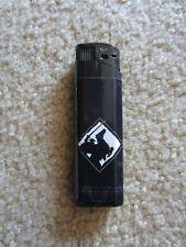 Zorro Black Lighter
