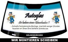 NEU Bmw 3er e30 Windschutzscheibe Frontscheibe Autoglas ab. 1983