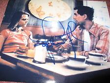 Jodie Foster Unterzeichnet Autogramm 8x10 Taxi Driver Promo in Person COA Selten