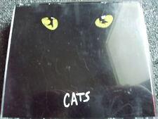 Andrew lloyd Webber-Cats 2 CD Box-The Company-Germany