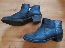 Boots Stiefelette  Gr.38 von Rieker schwarz