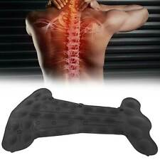 Back Electrode Pad Accessory for Tens Massage Therapy Electro‑Therapeutic Device