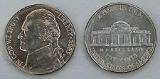 USA 5 Cents Nickel 2003 P unz.