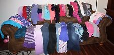Large Nice Mixed Lot of Girls Clothes size 10, 10/12, 12