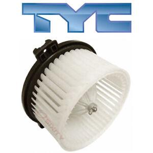 For Toyota Tundra 2000-2006 TYC 700060 HVAC Blower Motor