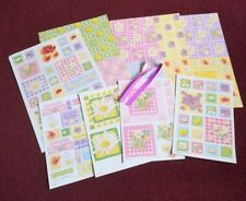 Flowers Card Making Activity/Craft Pack