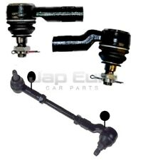 For Nissan Cabstar 3 E34.10 3.0 Td Front Right Inner + Outer Track Rod