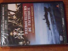 $$$ DVD Images de la Seconde Guerre Mondiale 1939-1945 Patrouilleurs du Pacifiq