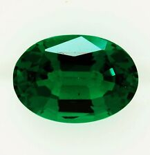 0.59ct!! NATURAL BRAZILIAN  EMERALD  NATURAL COLOUR +CERTIFICATE AVAILABLE