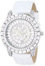 NEW Peugeot J6013 Women's COUTURE Swarovski Crystal Dazzling Evening Dress Watch