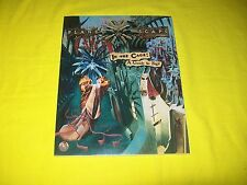 IN THE CAGE A GUIDE TO SIGIL PLANESCAPE DUNGEONS & DRAGONS AD&D NEW SEALED - 1