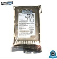 718292-001 HPE 1.2TB 6G 10K SAS SFF SC G8/G9 HDD *NEW (0 HOURS)* 718162-B21