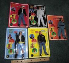 Happy Days Fonz Set of 5 - Classic TV Toys - 70's Vintage Retro