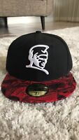 FITTED HAWAII KAMEHAMEHA FITTED HAT SIZE 7 1/8 REPUBLIC OF HAWAII LMT. EDITION