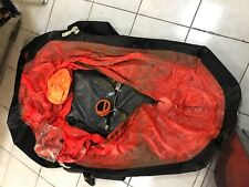 USED BEAUFORT  SINGLE SEAT LIFE RAFT MARK TYPE B1