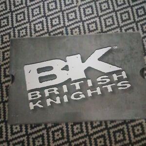 BK British Knights Boys Shoes