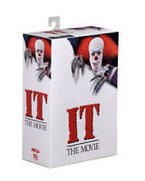"It Movie 1990 Pennywise Es der Clown Ultimate 7"" 18cm Action Figur Neca"
