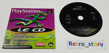 Sony Playstation PS1 Euro Demo 18 PAL