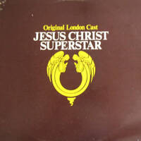 Andrew Lloyd Webber And Tim Rice - Jesus Christ Superstar (Original London Cast)