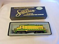 HO Scale Bachmann Spectrum Reading GP-30 Diesel Locomotive #5520 BNOS