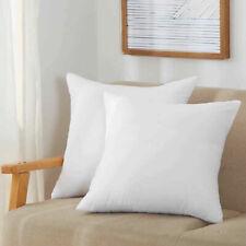 2 Pcs Pillows Insert Decorative Pillow Throw Couch Pillows Utopia Bedding Sofa