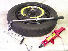 "VOLKSWAGEN VW TOURAN SPACE SAVER SPARE WHEEL 16"" JACKING KIT"