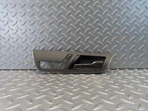 ⚙11106⚙ Mercedes-Benz W221 S320 Rear Right Door Handle 2217304648