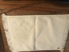 Colonial House Motel Restaurant Original Unused Bar Towel Las Vegas Nevada