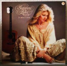 LP SUZANNE KLEE - IT WAS TIME - SWITZERLAND