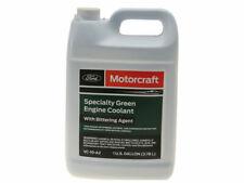 For 2011-2012 Ford Explorer Coolant Antifreeze Motorcraft 94222ZS