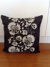 Floral Square Bedroom Decorative Cushions & Pillows