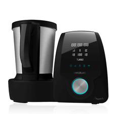 Robot de Cocina Multifunción 1700W 23 Funcione 3,3l temp max 120ºC Mambo Cecotec