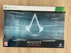 Assassin's Creed REVELATION - EDITION ANIMUS - XBOX 360 - NEUF - Sous Blister