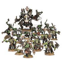 Start Collecting Orks Warhammer 40k Games Workshop Neu/ovp