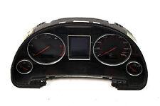 original Audi A4 B6 B7 8E Tachometer Diesel Meilen mp/h Tacho 8E0920950J
