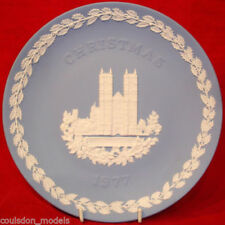1960-1979 Date Range Wedgwood Porcelain & China Jasperware