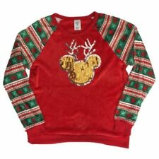 8b1451e0f7 Disney Christmas Sweaters for Women for sale