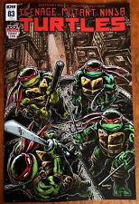 Teenage Mutant Ninja Turtles #83 Exclusive Denver Comic Con Eastman Variant IDW