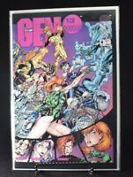 Gen 13 #4 Image Comics