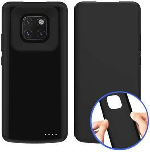 Newdery Portable Slim Battery Charger Case For Huawei Mate 20 PRO 6800mah