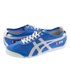 【DHL】New Onitsuka Tiger MEXICO 66 Blue × White 1183A730 from Japan asics TOKYO