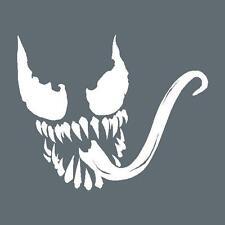 Venom Spiderman Comic Marvel Laptop Window JDM Vinyl Decal Sticker